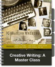 Creative Writing: A Master Class