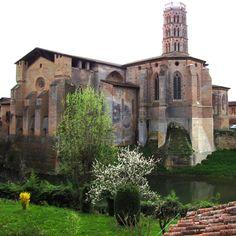 Cathédrale de la Nativité-de-Marie de Rieux