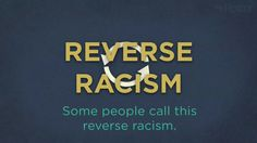 White people have been complaining that things like affirmative action and should be considered reverse racism. But, if racism were reversed, it wouldn't exist. Creating Communities, Affirmative Action, White People, Social Justice, Current Events, Teaching Resources, Politics, Positivity, American