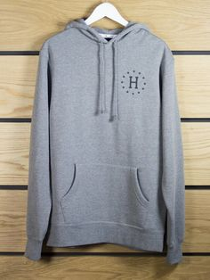 522613e734e1 HUF HUF Galaxy Classic H Pullover Hood WAS  £70 - NOW 25% OFF £52.50  (€60.38)