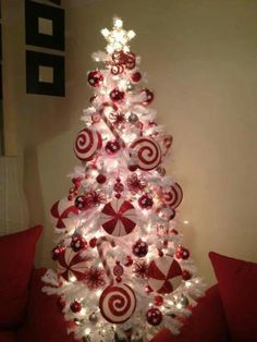 new post white christmas tree decorations ideas interesting visit xmast