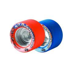 Hyper Cannibal Soft or Firm Speed Roller Skate Wheels Set of 8 Speed Roller Skates, Roller Skate Wheels, Quad Skates, Speed Skates, Skates For Sale, Kids Skates, Skate Fish, Skate Store, Roller Skating