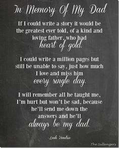 60 Best Missing My Daddy Images Miss You I Miss U Dad Quotes
