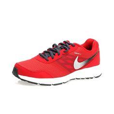 Nike Kırmızı  Koşu Ayakkabısı