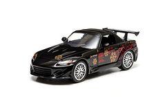 """グリーンライト 1/43 2002 ホンダ S2000 ブラック """"ワイルド・スピード 2001"""" Greenlight http://www.amazon.co.jp/dp/B00UYGW5LM/ref=cm_sw_r_pi_dp_EiNnvb16DXF6Z"""