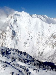 """Alta - near the top of my """"must hit"""" list"""