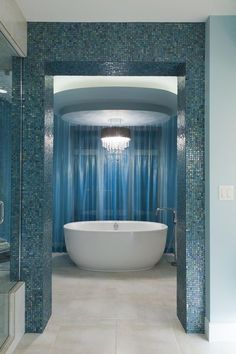 eclectic-blue-bathroom