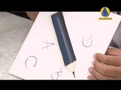 ▶ Tudo Artesanal | Caixa de lápis por Diná Rocha - 16 de Fevereiro de 2013 - YouTube
