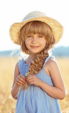Fashion Kids. Ульяна Куликова. Фотогалерея: Золотое лето