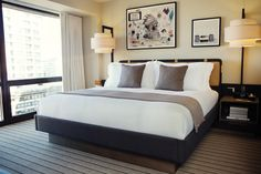 King Suite, Thompson Chicago