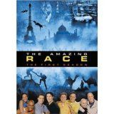 The Amazing Race for the family party