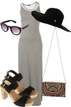 Festivals, parties, shopping and BBQ's; feel groovy and be ready to dance in this festival inspired outfit. Love, Cassie and the birdsnest girls xx Best Maxi Dresses, Seafolly, Summer Wardrobe, Well Dressed, Everyday Fashion, Style Guides, Personal Style, Womens Fashion