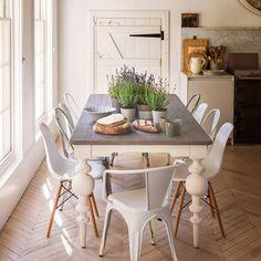 Avernus Dining Table - Kitchen Furniture - Kitchen - Kitchen, Bed & Bath