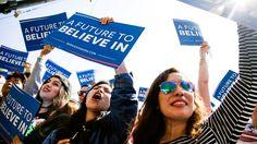 Senator Bernie Sanders | Change Happens | Trump's Prices, Medicare, Cabi...