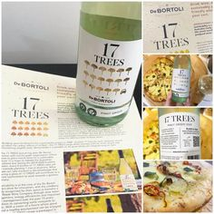 17 Trees by De Bortoli Wines Pinot Grigio • Travelling Corkscrew Recycled Glass Bottles, Pinot Gris, Seed Paper, Lemon Grass, Vegan Friendly, Trees To Plant, Wines, Travelling, Tree Planting