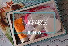 GUAPABOX Junio 2015 ¡Verano en 3,2,1!