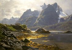 Lofoten - Wikipedia, the free encyclopedia