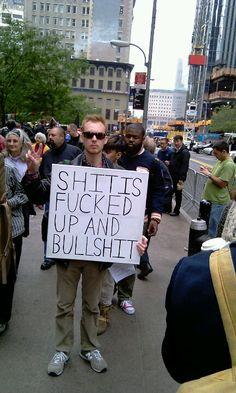OWS' Raison d'Etre
