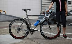 Fast Surly Pacer