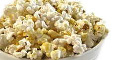 Crunchalicious Kettle Corn You Can Make at Home - Points Recipes