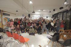#KumpulJagoan Creative Night, Cara Jagoan Hosting Ubah Malam Horror Jadi Menyenangkan Bersama Komunitas