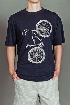 JackThreads - Beach Cruiser Short Sleeve T-Shirt - screen print idea