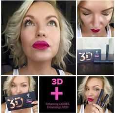 Sooooo....... You thought 3D fiber lash was amazing?!?  WELL - You ain't seen nothing yet!!! Available July 15th.... $29 Available USA, Canada, Australia, New Zealand, UK, Mexico. ORDER now at www.dazzlelashbycristina.com (makeup inspiration mascara love makeup beautiful best mascara occasion celebrate Younique