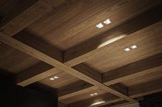 Privat Residence, Vedbæk Architect: Bauer & Fredsted Arkitekter. Lighting Design: Møller & Rothe. Products: Kreon