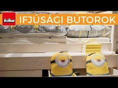 (101) Aktuális termékkínálatunk - Ifjúsági bútoraink | Kika Magyarország - YouTube Toy Chest, Storage Chest, Youtube, Furniture, Home Decor, Homemade Home Decor, Home Furnishings, Decoration Home, Arredamento