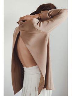 Look Fashion, Fashion Details, Womens Fashion, Fashion Design, Fashion Trends, Fashion Art, Latest Fashion, Fashion Outfits, Mode Style