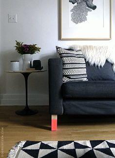 Via Nordic Days   Pimp Your IKEA: 7 Tips on www.nordicdays.nl