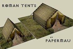soldier vs. captain tents
