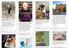 La palabra del día: un uso muy interesante de Pinterest