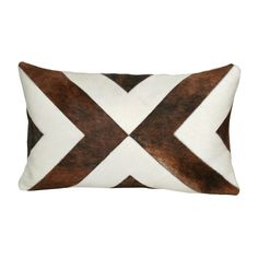 Mora Navy throw pillow. Home Accessories We Love at Design Connection, Inc. Kansas City ...