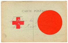 Red Cross & Red Circle Giclee print by MichelleThompsonArt on Etsy, 283.00