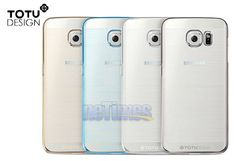TOTU™ Breeze Series Protective Case for Samsung Galaxy S6