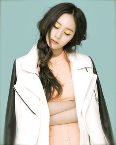 Soo pretty Krystal ❤