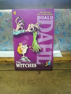 "Roald Dahl's ""The Witches"""