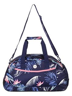 Roxy Sugar Me Up Shoulder Bag