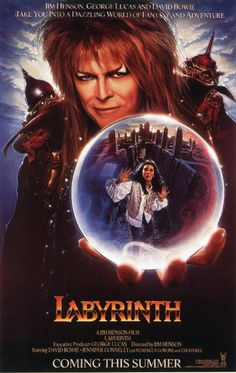 Labyrinth (1986) | Bilder
