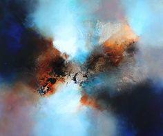 """Saatchi Art Artist Eelco Maan; Painting, """"Radiant"""" #art"""