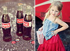 I have some of these old school cokes
