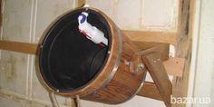 Изготовление бочек, купелей, ведер, запарников для веников. Используемый материал дуб, липа. Изготовление купелей с полипропиленовой вставкой.