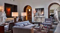 Interior Decor House Italian - ARTEMEST