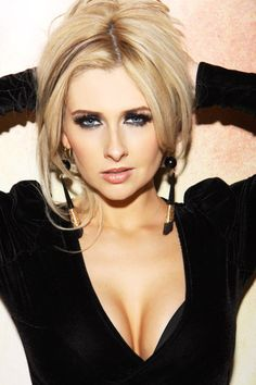 Gemma Merna: Award Winning Television Actress Reveals her Love for Yoga, Diet and Beauty Secrets.  Gemma Ann Merna is an English actress and glamour model. She is best known for portraying the role of Carmel McQueen in the Channel 4 soap opera Hollyoaks since 2006. Check out at:http://www.womenfitness.net/gemmaMerna_reveals.htm