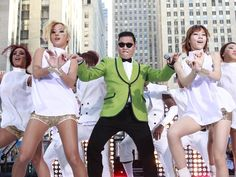 Vídeo de Gangnam Style 'quebra' contagem de visualização do YouTube http://angorussia.com/entretenimento/musica/video-de-gangnam-style-quebra-contagem-de-visualizacao-do-youtube/