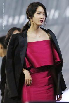 Goddess Yoong