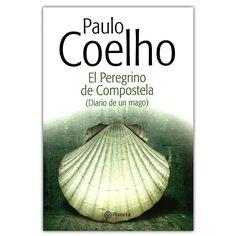 El peregrino de Compostela – Paulo Cohelo - Grupo Planeta  http://www.librosyeditores.com/tiendalemoine/4188-el-peregrino-de-compostela-diario-de-un-mago-9789584240378.html  Editores y distribuidores