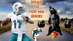 Madden 16 Ranked Gameplay Bears vs Miami - Road To Top 100 | You Play To...
