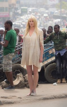 Pictures & Photos from Sense8 (TV Series 2015– ) - IMDb